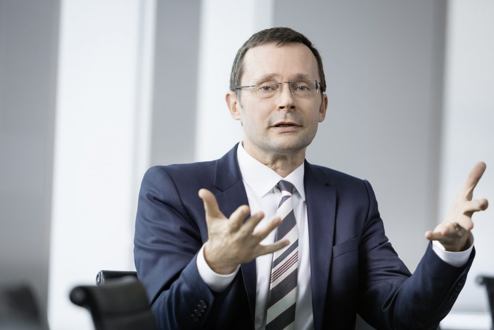 Dr. Ulrich Kater